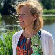 Renee Van Delft-Olfers