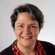 Odette Aalhuizen
