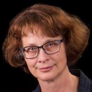 Marjolein Hasenbos
