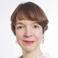 Charissa Van der Vlies